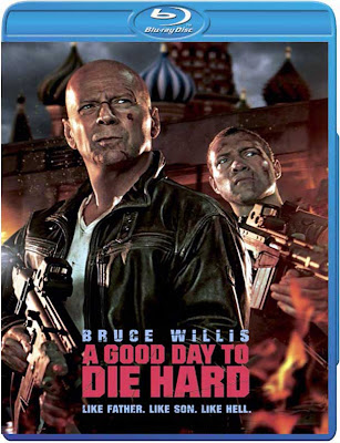 A Good Day To Die Hard  [BrRip 720p] [Sub Español] [FS-RG-BS-PL]