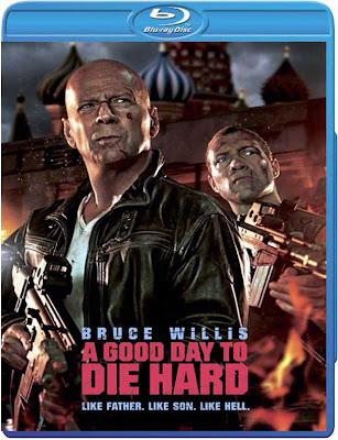 A Good Day To Die Hard [BrRip 720p] [Sub Español]
