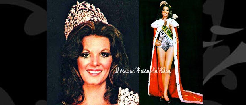 MISS BRASIL 1971