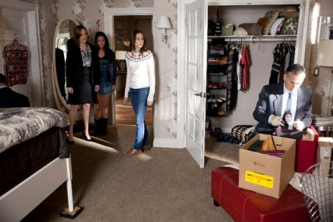 pretty little liars argentina la habitaci 243 n de spencer
