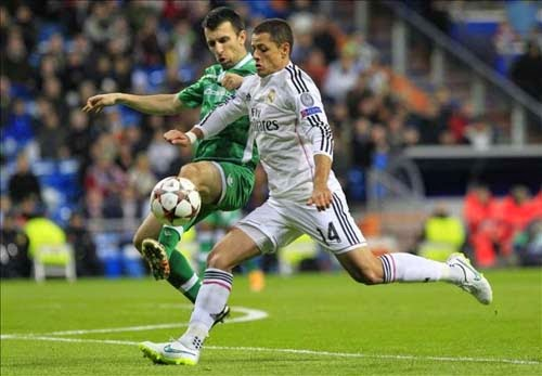 Video Full Match Real Madrid vs Eibar 3-0 Liga BBVA Matchday 31