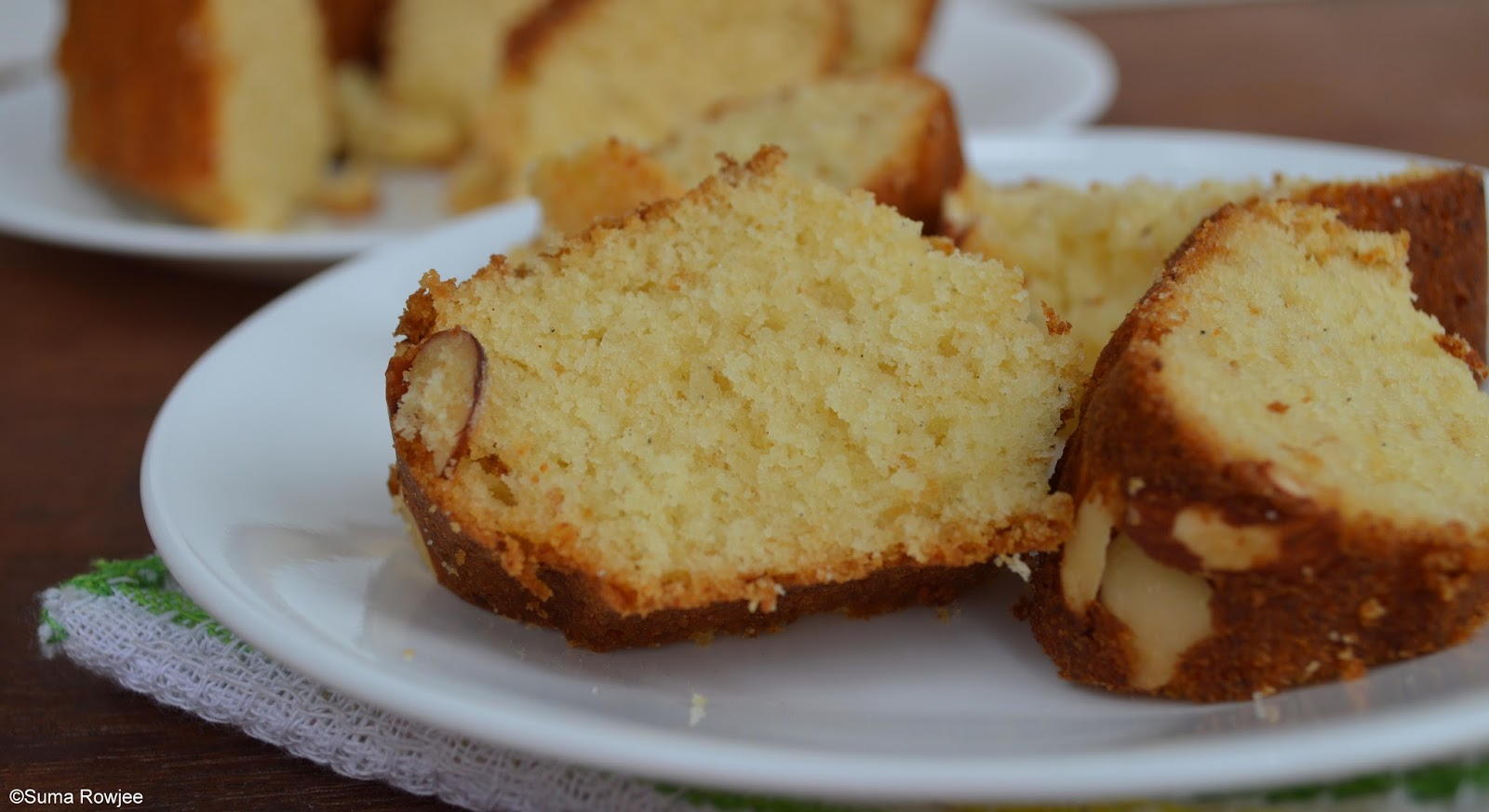 Indian Cardamom Mava Cakes Recipe — Dishmaps