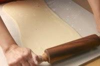Resep dan Cara membuat Adonan Dasar Pastry atau Puff Pastry