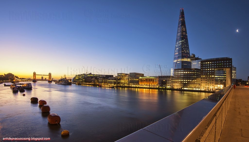 Thủ đô Luân Đôn, Anh (London, England) 1
