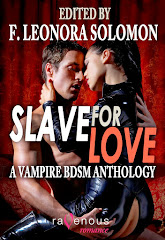 Sexy Vamp S&M from Ravenous: Slave For Love