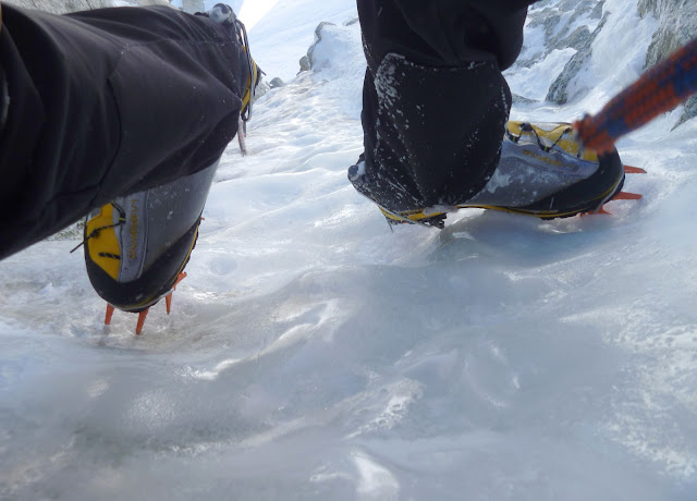 чтобы не замерзали ноги на рыбалке