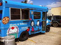 Mom and Eddie's Dessert Truck