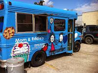 Mom and Eddie's Dessert Truck
