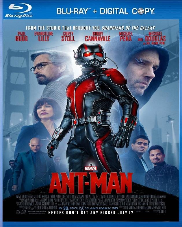 Ant-Man (2015) มนุษย์มดมหากาฬ [ซูม][พากย์ไทยโรงชัด]