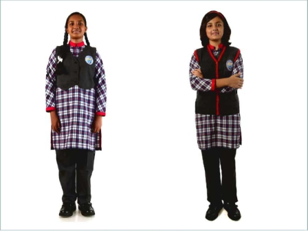 Kendriya vidyalaya new dress images 2018