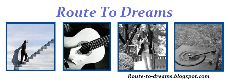 Route To Dreams