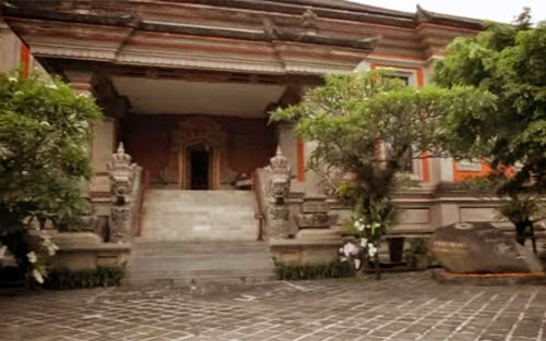 Museum Rudana Ubud Bali