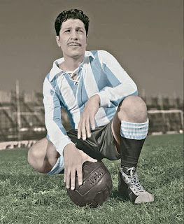 Guillermo Stábile, Argentina, Uruguay, 1930, Mundial,