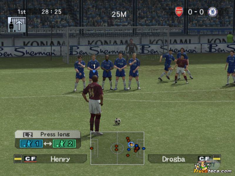 Download Game Winning Eleven Hp Nokia Asha 205