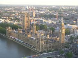 Palacio de Westminster