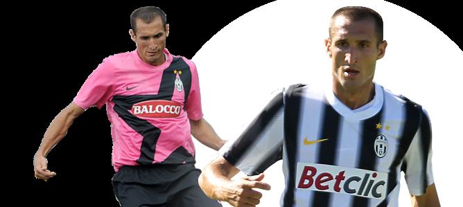 Juventus First Team 2011-2012