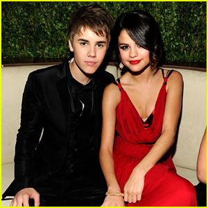 selena justin