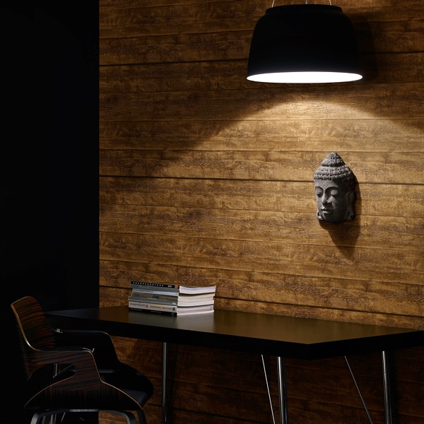Papel pintado papel pintado wood 39 n stone maderas y piedras - Papel pintado madera ...