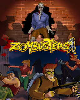 Zombusters pc gaming download