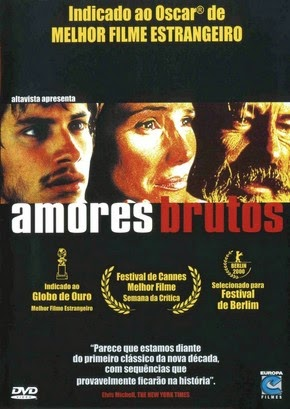 Amores Brutos – Legendado (2000)