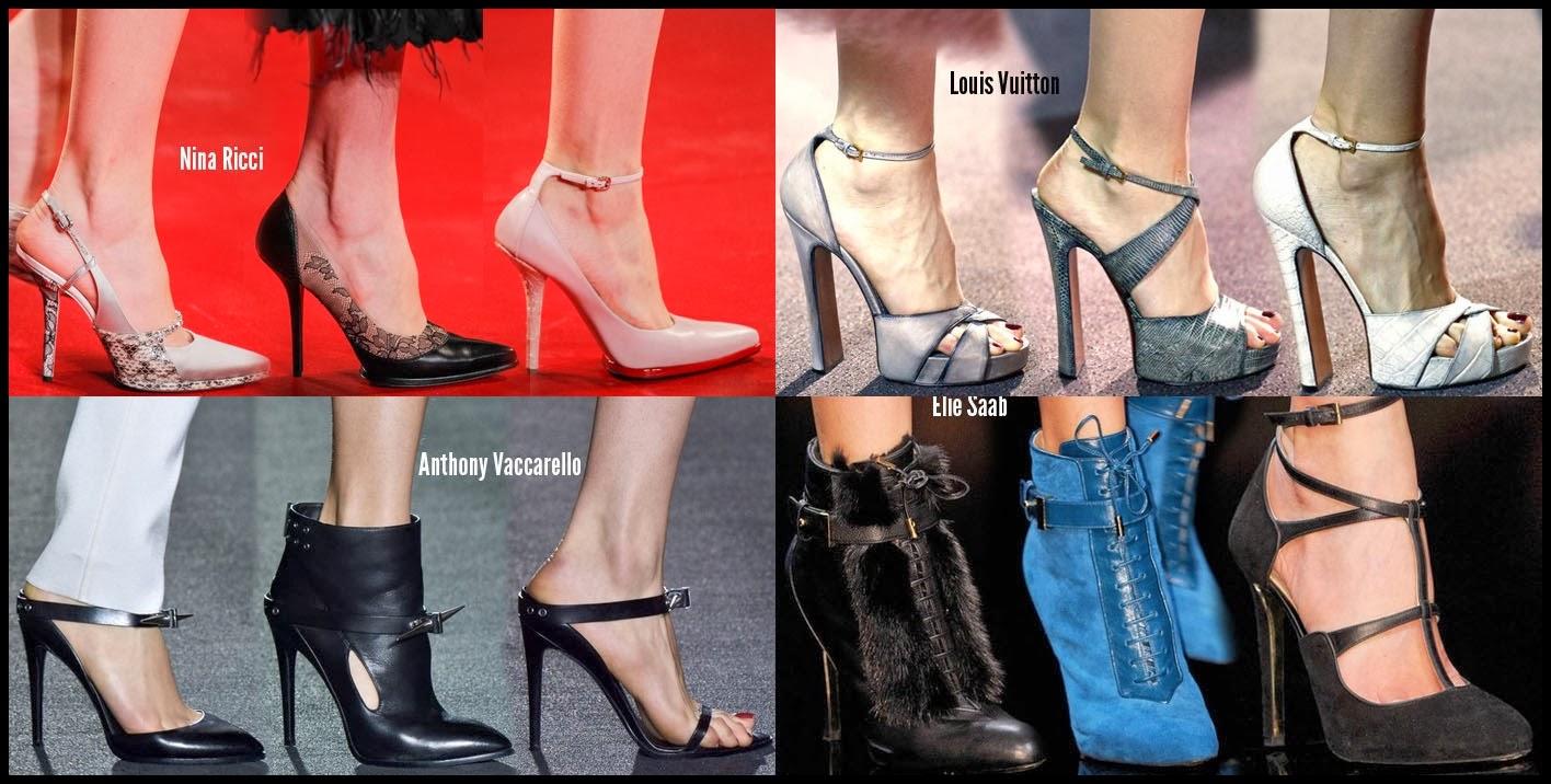 Bu Sonbahar Denemeniz Gereken 5 Ayakkabı Trendi