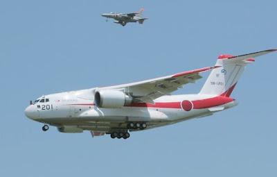 Kawasaki XC-2
