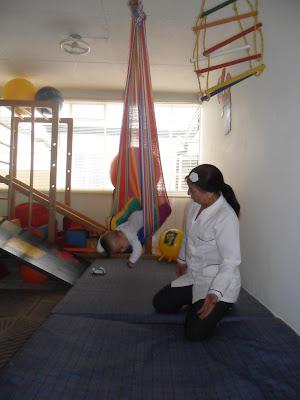 Terapeuta Ocupacional Rosalba Ruiz