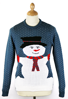 Top 10 Retro Christmas Jumpers 2013!