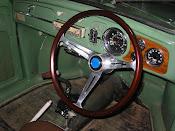 1961 volkswagen sedan 1200