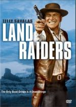 Land Raiders 1969