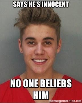 funny+justin+bieber+arrested+mugshot+(1) funny justin bieber mugshot meme tops entertainment