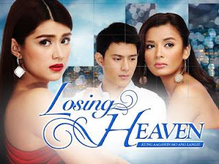 Thiên Đường Lạc Lối (thái Lan) - Losing Heaven Thailand