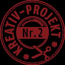 KREATIVprojekt Nr. 2