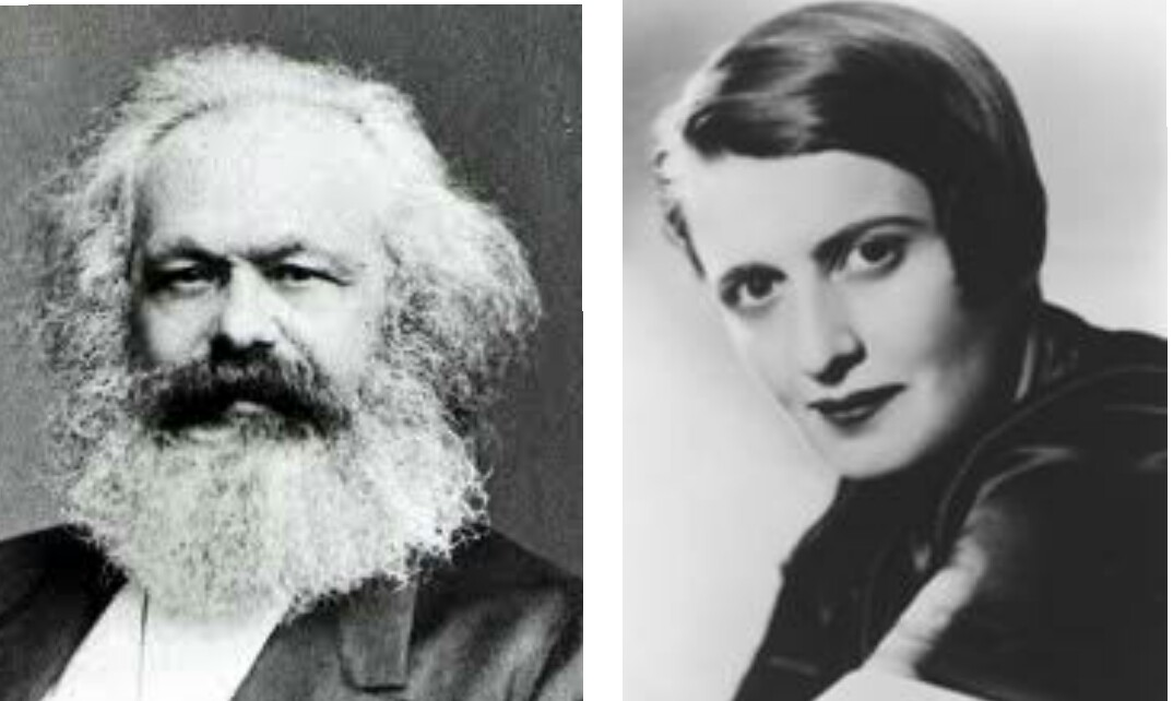 can we consider karl marx a We now see, that the difference between labour, considered on the one hand as producing utilities, and on the other hand, as creating value, a difference which we discovered by our analysis.