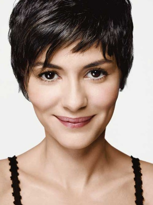 Latest Trendy Chic Short Hairstyles Jere Haircuts