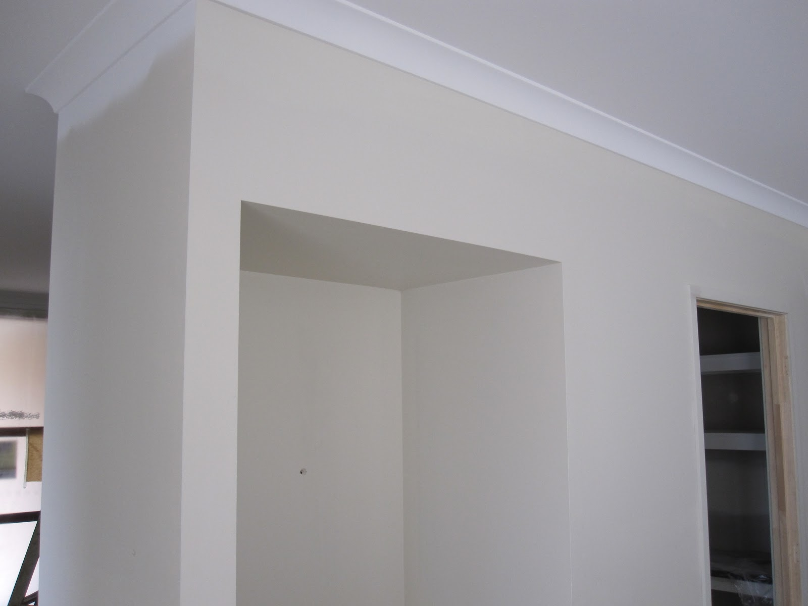 Dulux White Ceiling Paint Warm And Cool Whites Explained
