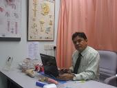 'One and Only',Pakar Andrologist Malaysia Dr Ismail Tambi,kajian klinikal Nu-Prep 100 US,EUpaten