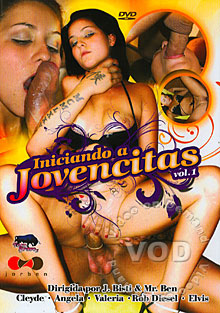 Ver Iniciando a Jovencitas Vol 1 (2009) Gratis Online