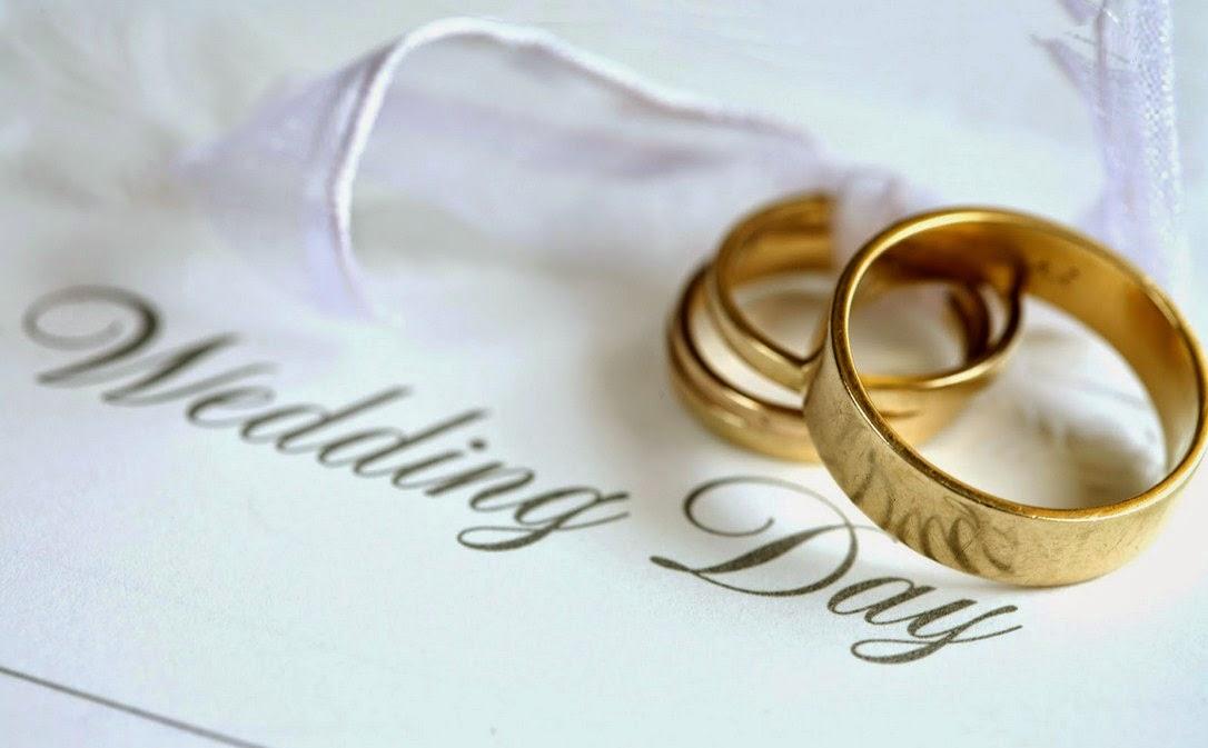 Proposal Pernikahan