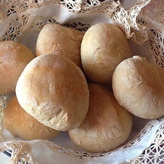 home made: panini caserecci semplici e gustosi