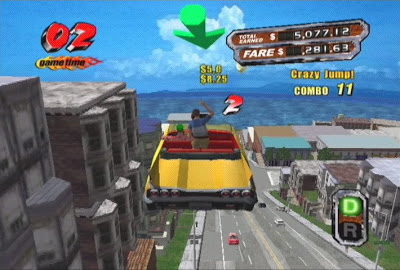 Pc games download best crazy taxi 3 pc game free download full game