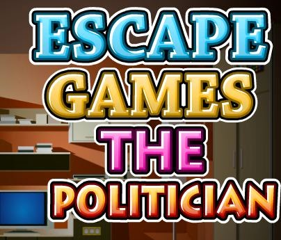 123Bee Escape Games The Politician Walkthrough