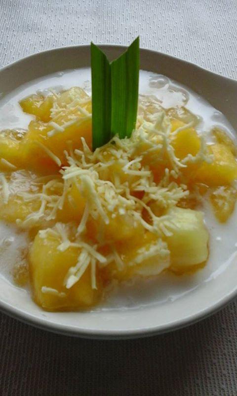 Resep Cara Mengolah Ubi Jalar Untuk Diet yang Tepat
