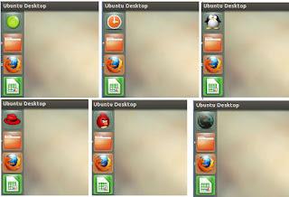 Resetear Unity en Ubuntu 12.10, unity, configurar unity
