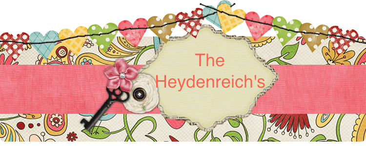 The Heydenreich's