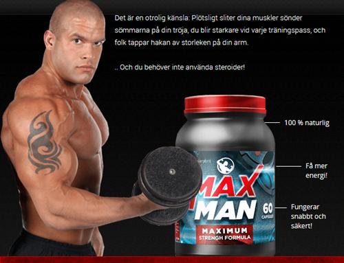 Body building tips max man power review maximum strength formula