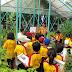 Optimalkan Mini Agrowisata di Kota Surabaya