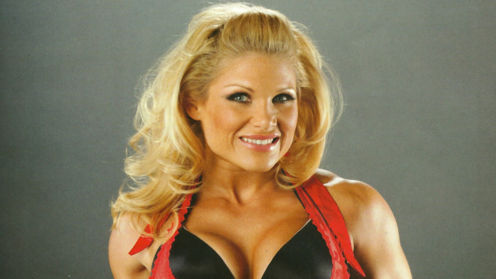beth phoenix wwe - photo #24
