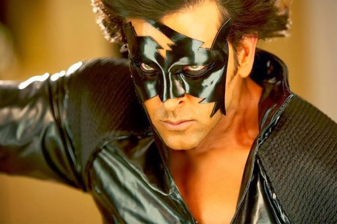 Krrish 3 Hindi Movie HD Wallpapers - The Movies Plex