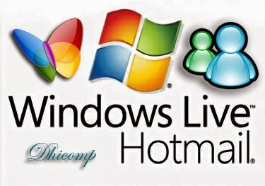 Microsoft-Hotmail